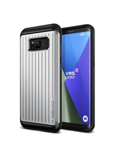 Samsung Galaxy S8 Plus Waved Hard Drop Series Kılıf-Verus